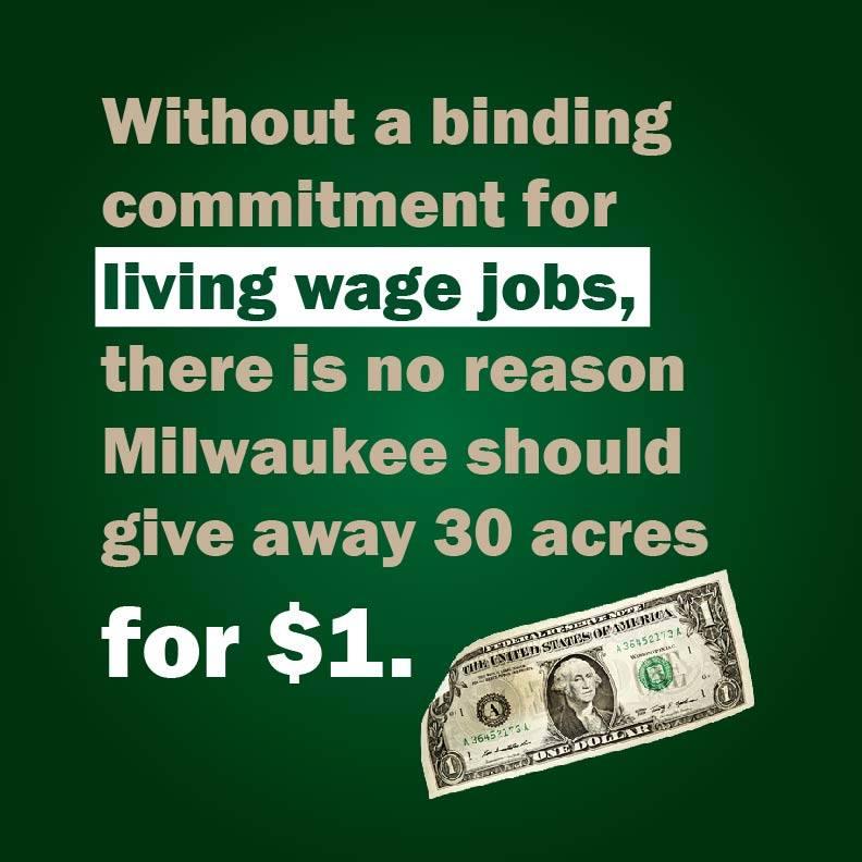 Photo credit: Wisconsin Jobs Now